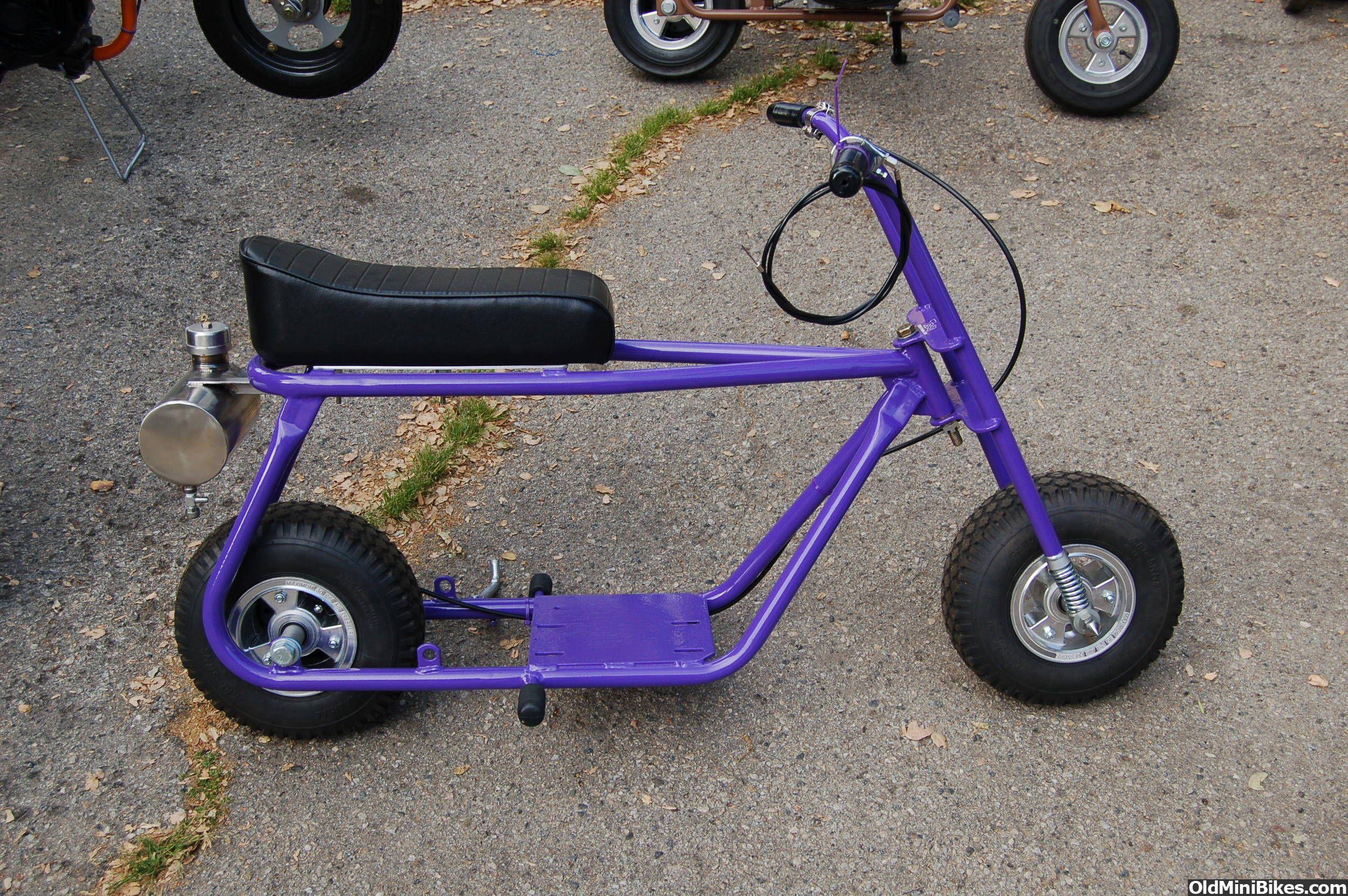 Best Taco Mini Bikes - http://bike.kintakes.com/best-taco-mini-bikes/
