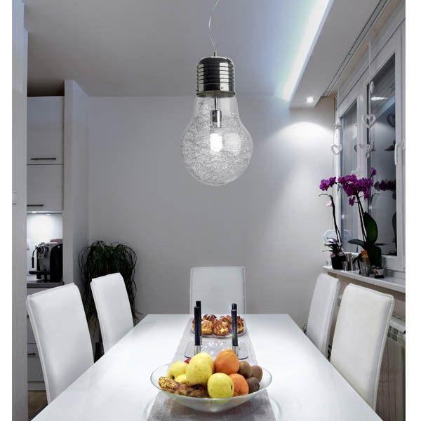 lmpara bombilln luz bombilla gigante para el techo la coleccin de lmparas en