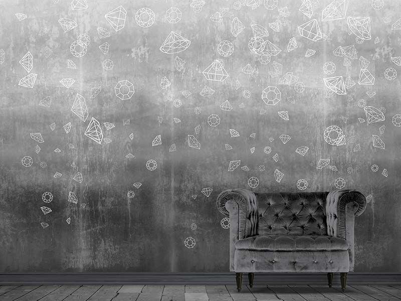 Scandinavian Surface Wallpapers Huis Inrichting In 2019