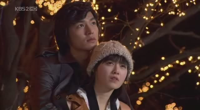 Jun Pyo And Jan Di S Best Romantic Scenes Lee Min Ho Boys Over Flowers Boys Before Flowers Boys Over Flowers