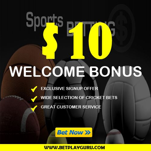 BET PLAY GURU SIGN UP $10 WELCOME BONUS \u003e\u003e Exclusive signup offer - Cricket Number Customer Service