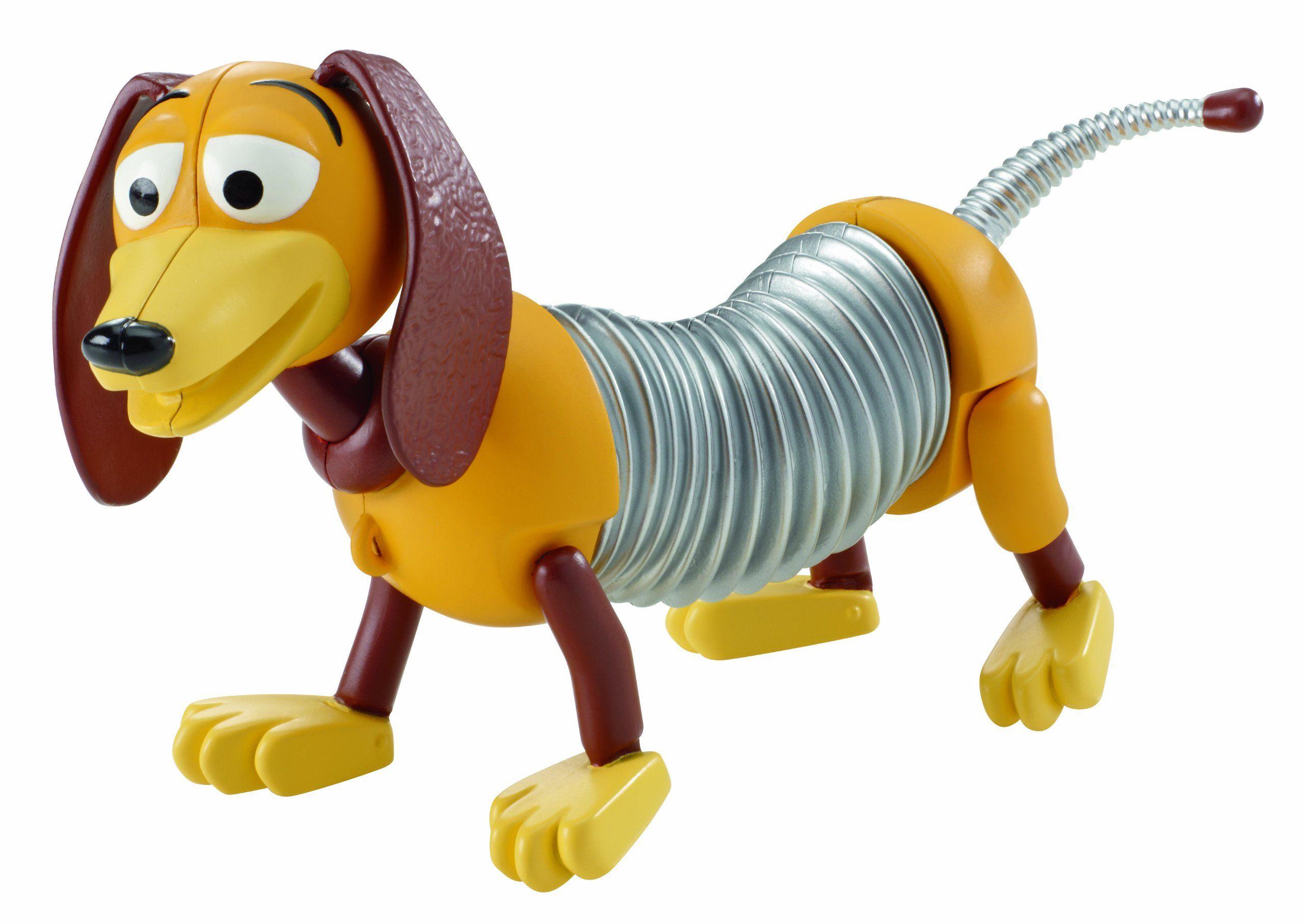 Spring Dog Toy Story
