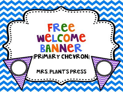 free first day of school printables signs for all grades welcome