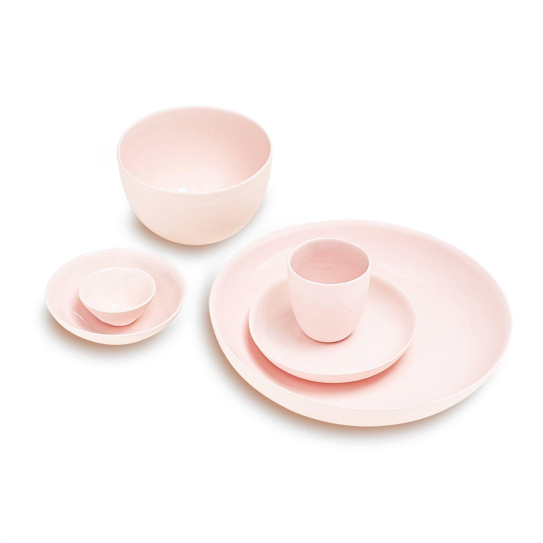 Mud Australia Pink Serveware If U Can T Stand Da Heat