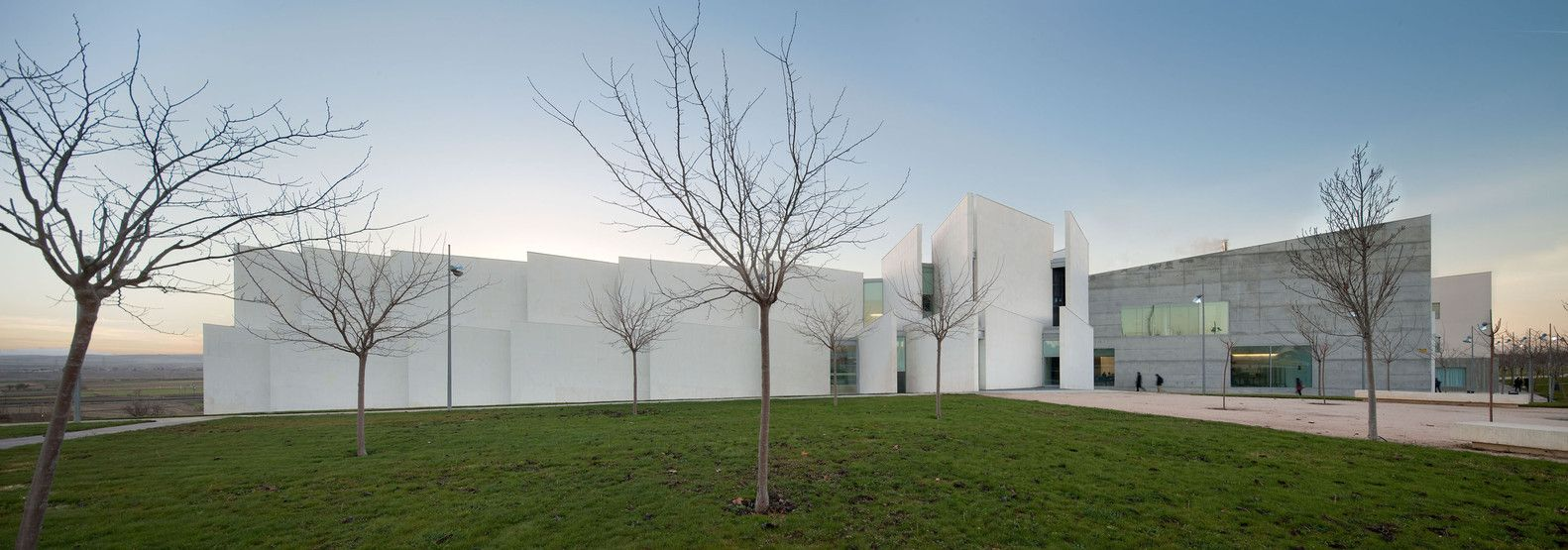 Gallery Of Health Faculty Of San Jorge University Taller Basico