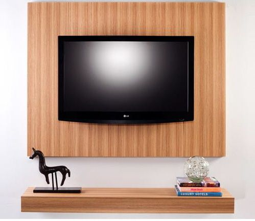 Tv panel design lcd mounts and stands diy decorating for Small wall mounted tv for kitchen