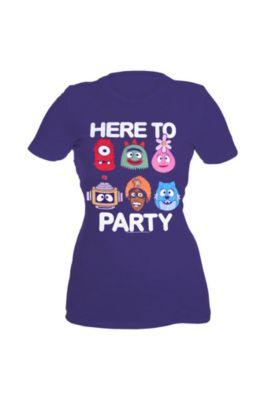 Yo Gabba Gabba Adult T Shirts