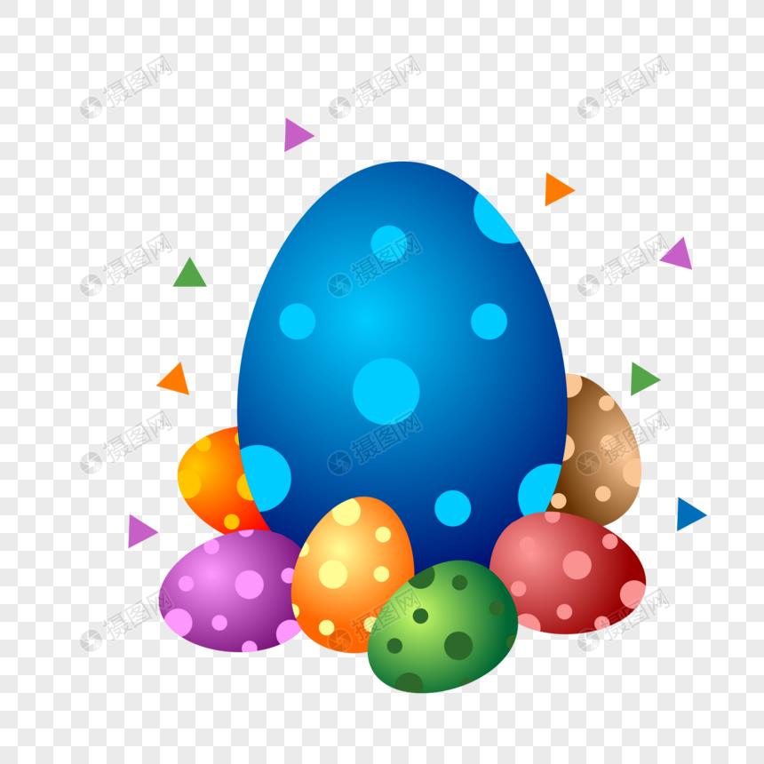 Easter Eggs Colored Eggs Easter Easter Eggs Hand Painted Eggs A Pile Of Colored Eggs Hand Painted Festival