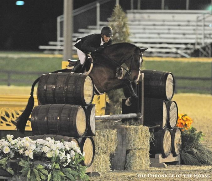 Photos & Video   The Chronicle of the Horse   Eventing
