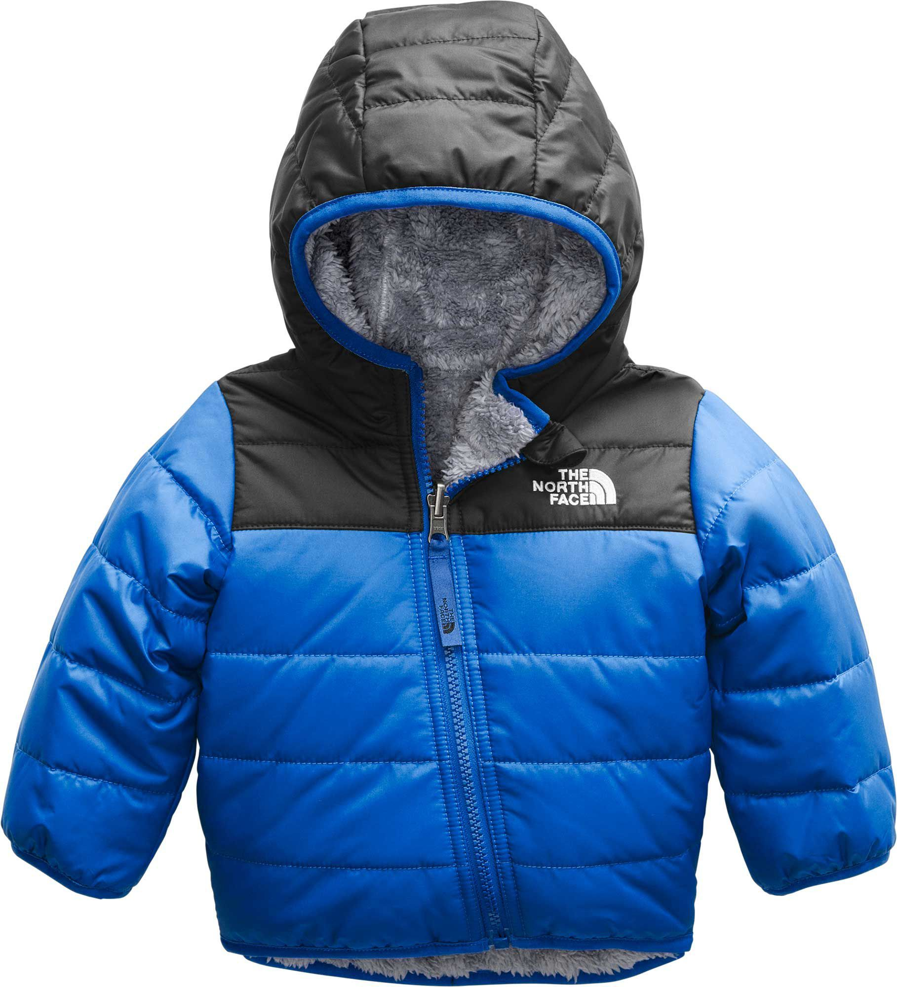3c5f6a8f4e The North Face Infant Reversible Mount Chimborazo Hoodie