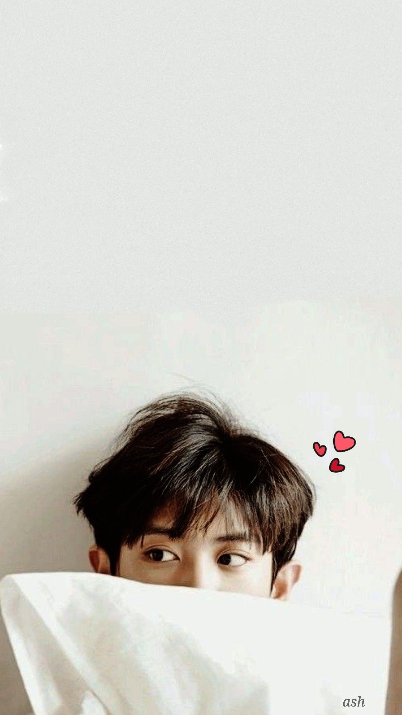 Chanyeol Wallpaper Exo Chanyeol Gambar Selebritas