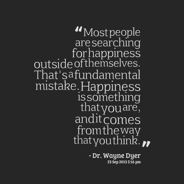 happiness comes from outside essay The meaning of happiness the meaning of happiness  february 13,  it comes on all at once but it also  i would like to use this in my essay but i.
