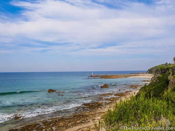 Peaceful Mallacoota Victoria S Hidden Gem The Trusted Traveller Pretty Places Travel Victoria