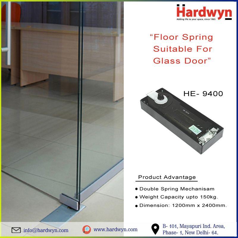 Floor Spring Suitable For Glass Door Glass Door Door Handles Door Handles And Locks