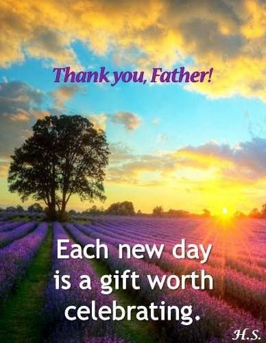 Pin By Ginger Blossom On Daily Quotes Pinterest Heavenly Father