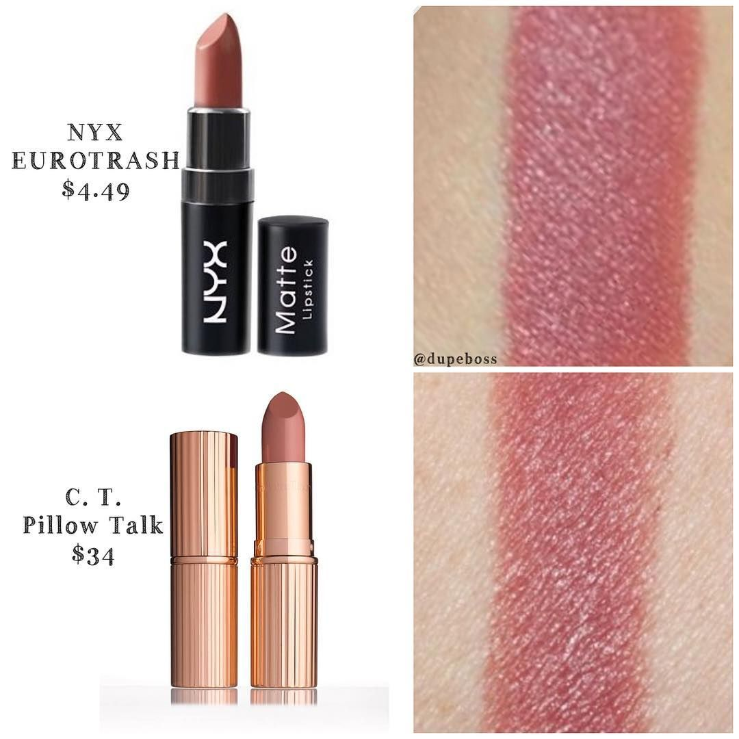 copy charlotte liner dupe talk lip beautyminded tilbury for charlottetilburypillowtalk pillow tilburys a