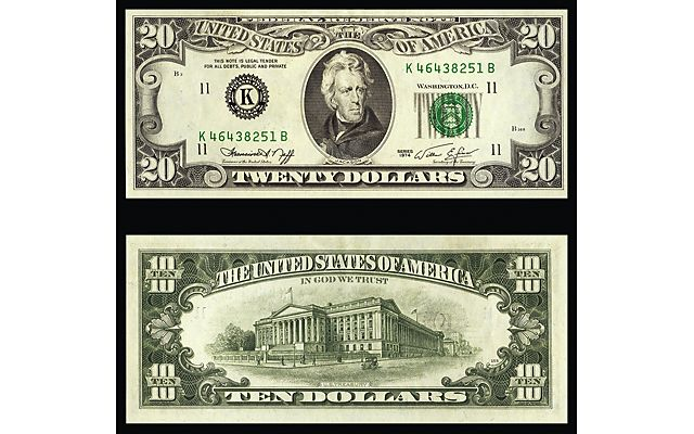What Was A Dollar Worth In 1950