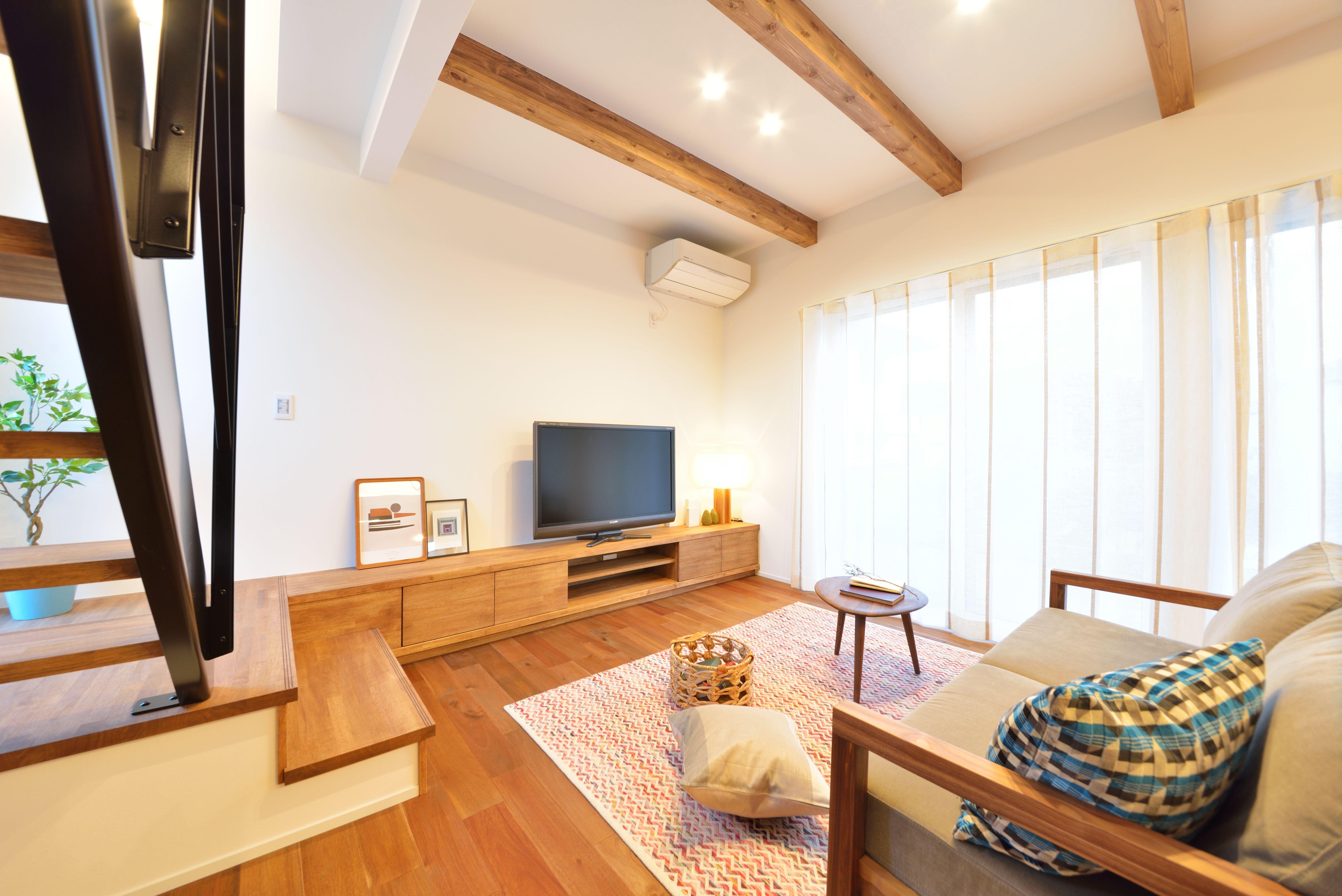 滋賀県草津市で 注文住宅を施工しております 太陽住宅 光と風が巡る
