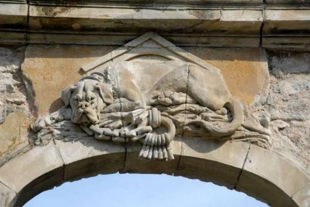Le Château de Saulxures-sur-Moselotte