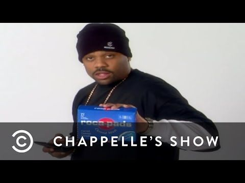 Roca Pad | Chappelle's Show - YouTube