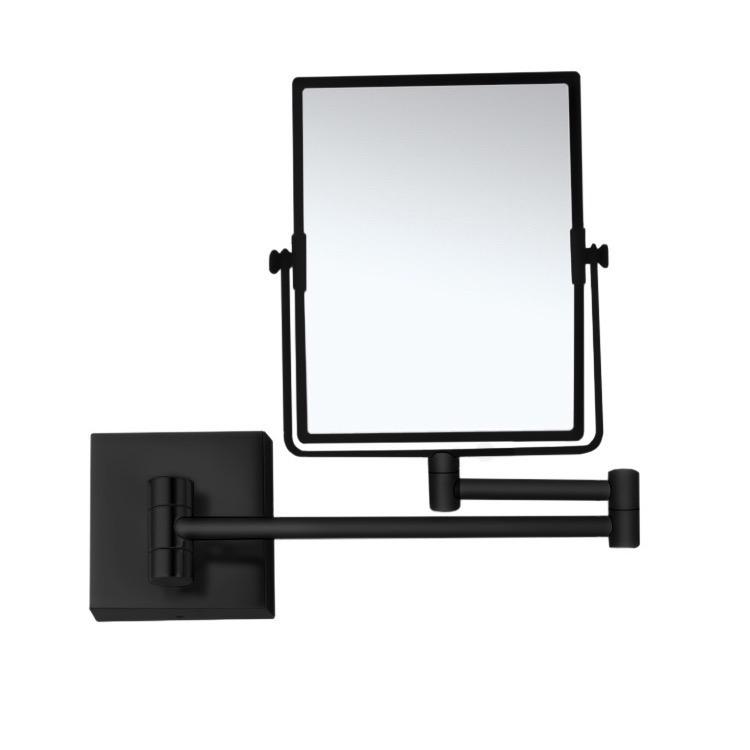 Nameeks Ar7721 Blk 5x Makeup Mirror Glimmer Nameek S Wall