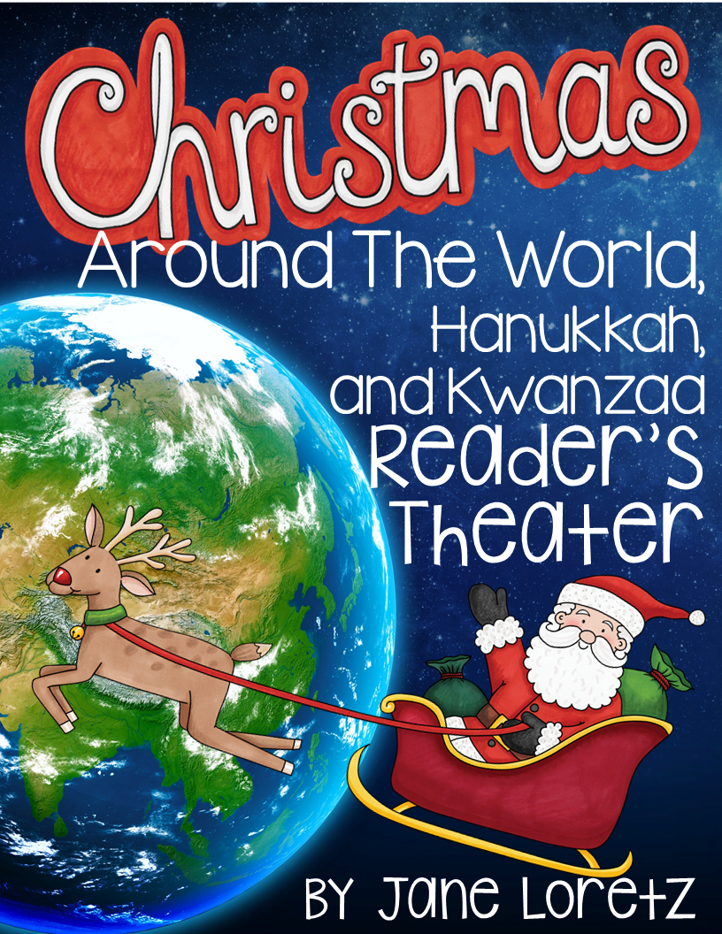 Christmas in different parts of the world: a selection of sites