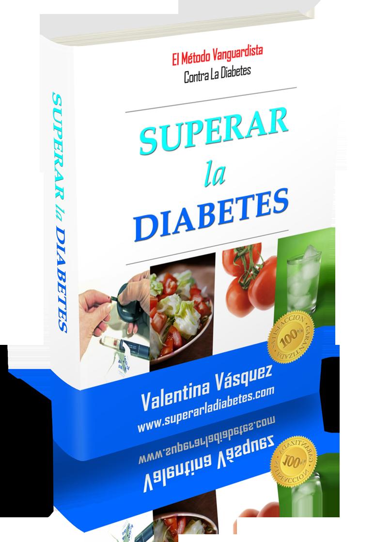 Tratamiento Natural Para La Diabetes - Superar La Diabetes ...