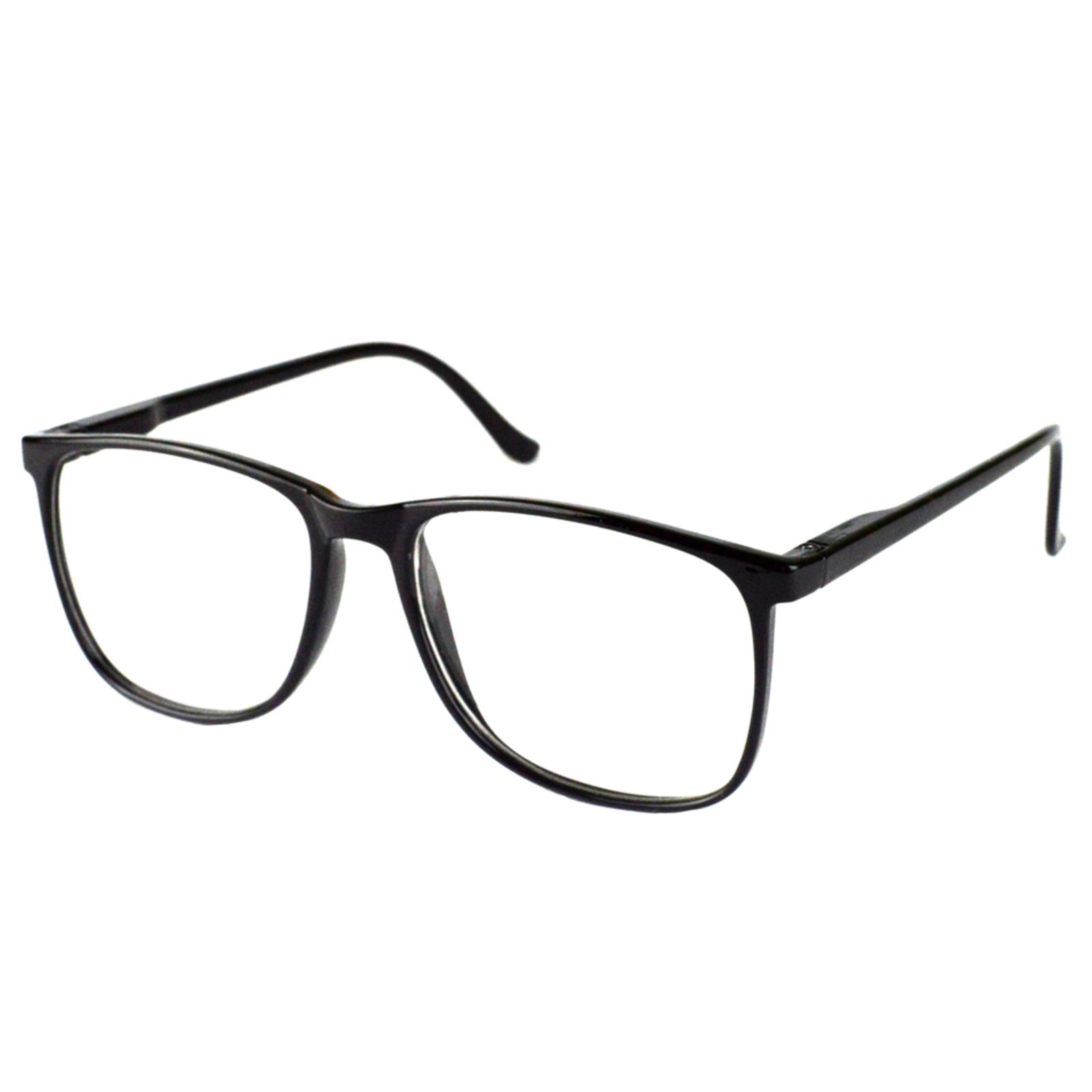 Armacao Oculos De Grau Izaker Quadrado Preto M 6602 Com Imagens