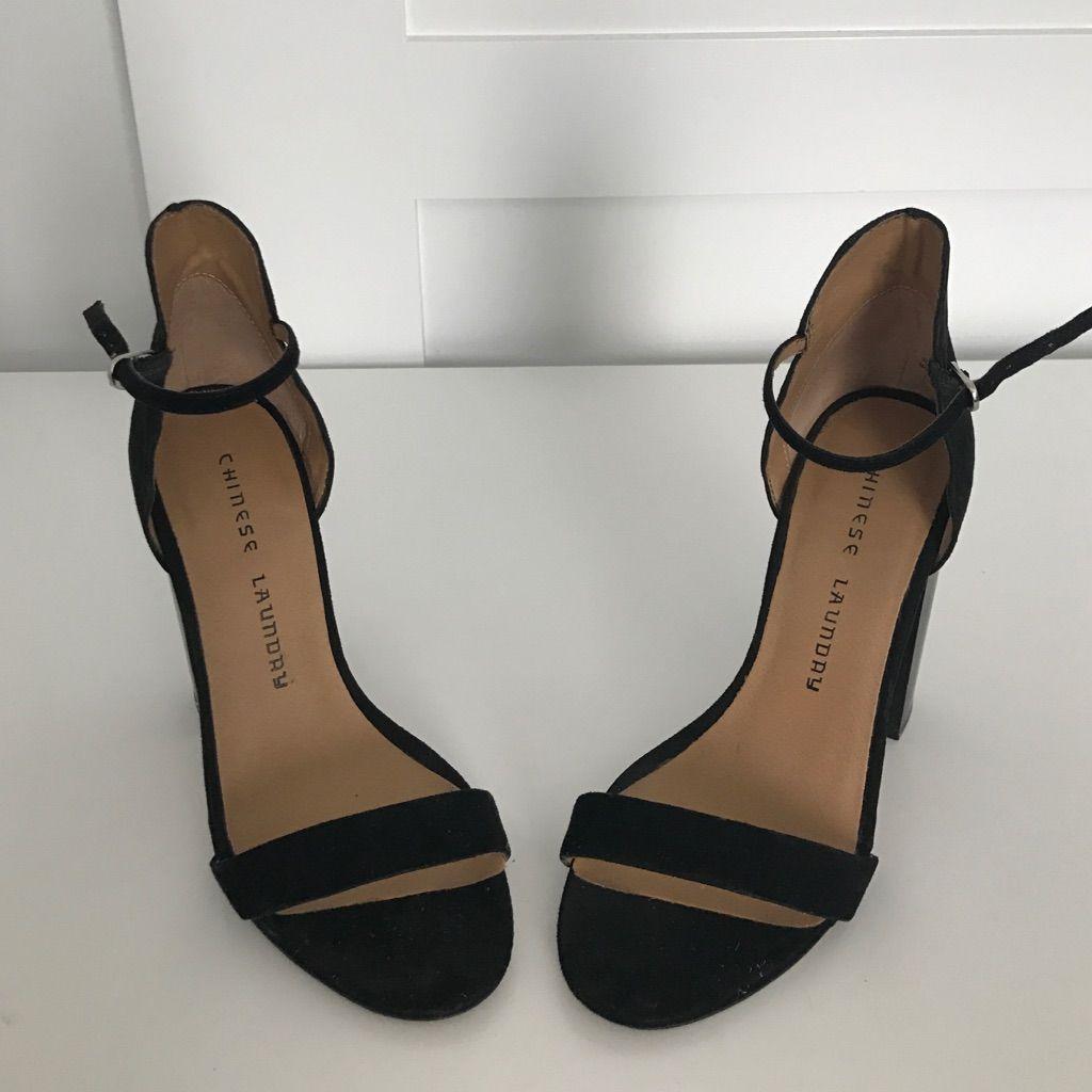 Chinese Laundry Platform Heels Black Platform Heels Platform