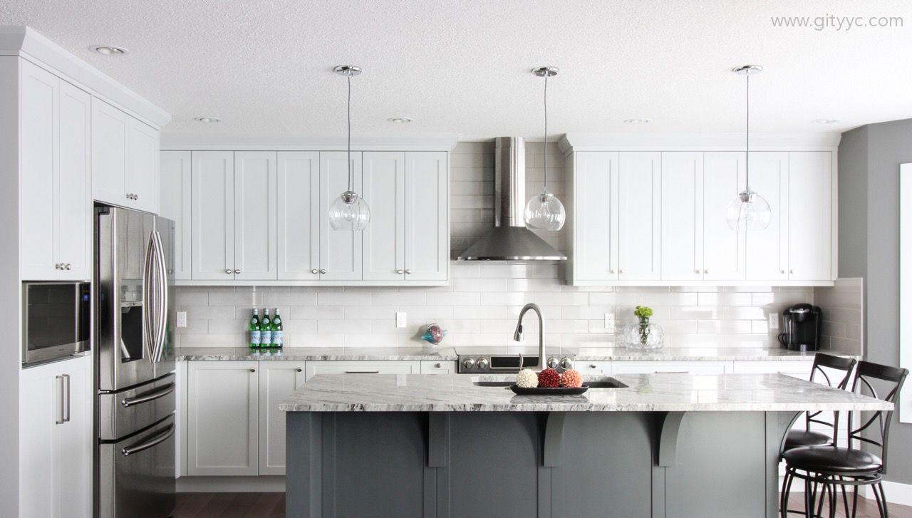 Outer Cabinets Sherwin Williams Fleur De Sel Island Sherwin Williams Grizzle Gray Kitchen Design Home Kitchens