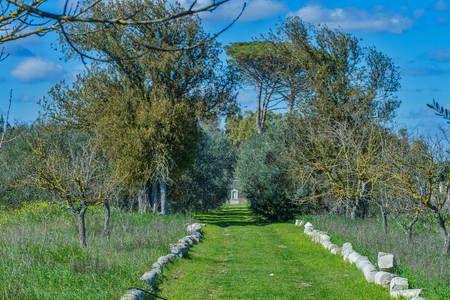 Dai un'occhiata a questo fantastico annuncio su Airbnb: Villa Spada - Donadeo, XVII a Lecce