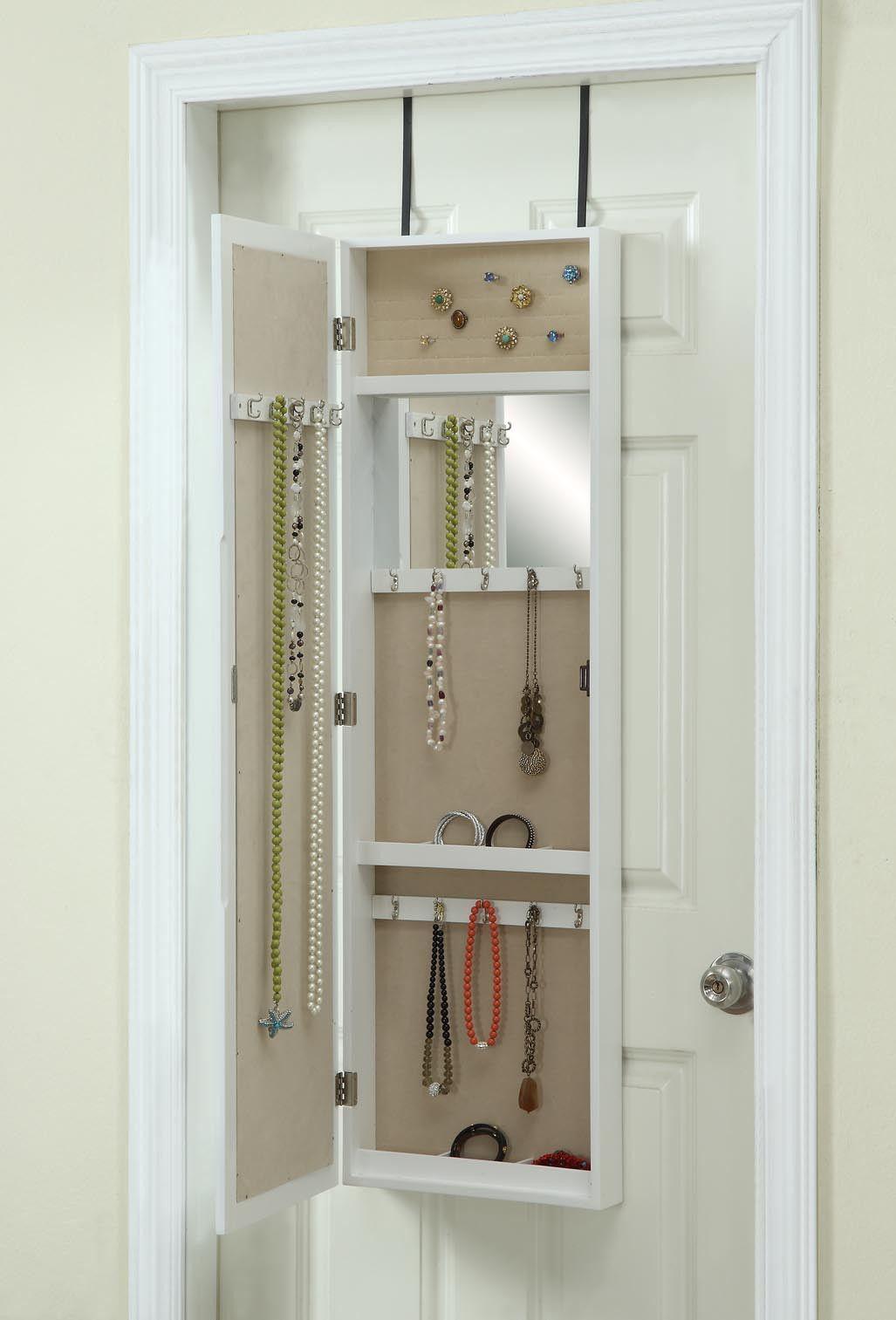 2019 Door Hanging Jewelry Cabinet Best Kitchen Cabinet Ideas Check