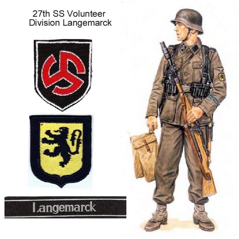 Pin Auf Wehrmacht Waffen Ss Luftwaffe Und Marine