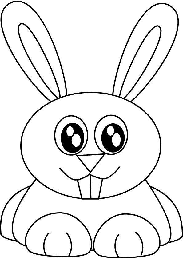 Pin de Maria Jose Reina Fernandez en LA GRANJA | Conejos, Dibujo de ...