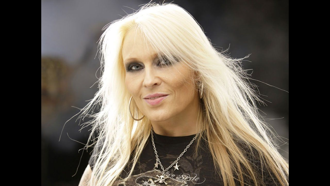 In Love With You - Doro Pesch