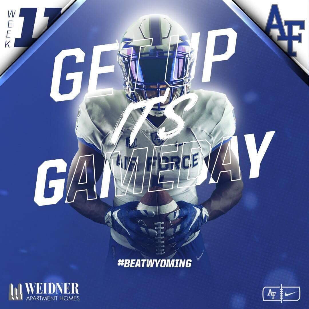 Media Tweets By Air Force Football Affootball Twitter