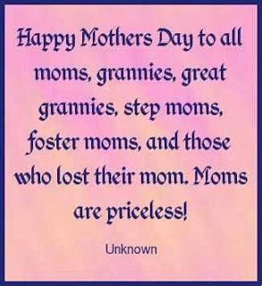 Happy Mother S Day To All The Mamas Out There Have A Great Day You Deserve It Happy Mother Day Quotes Mothers Day Quotes Mother Day Wishes