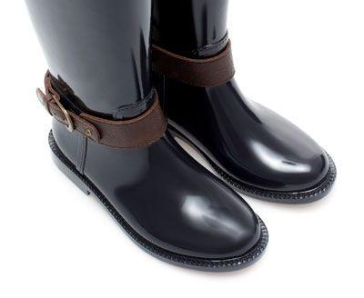Synthetic 1 15 Patent Fw Wellies Leather Kids Zara B5qSxnZOZ
