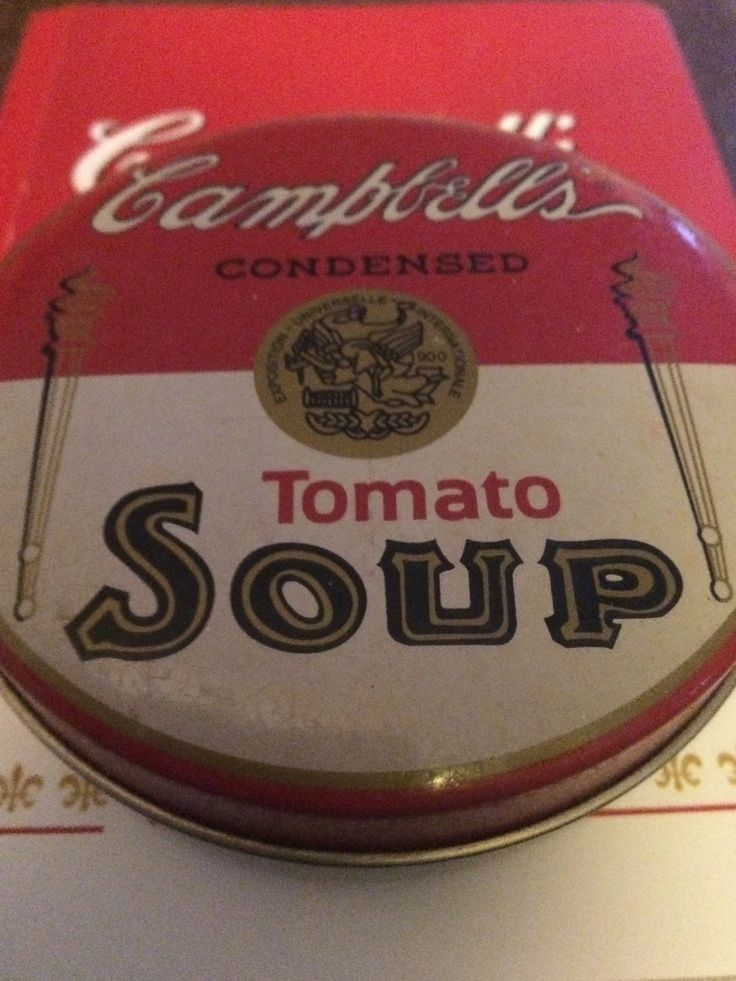 17+ images about My Campbells Collection on Pinterest