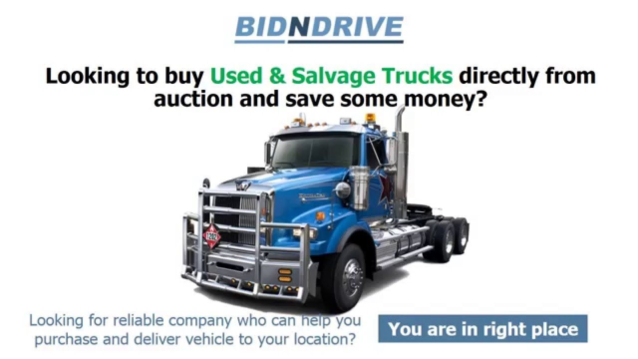 Salvage Trucks for sale - Wrecked Trucks Auction | Salvage Trucks ...