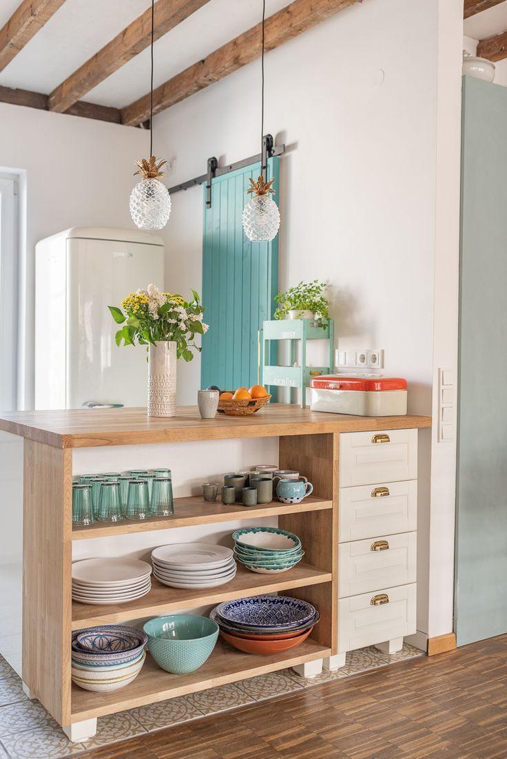 Photo of Nach der Renovierung – Bilder aus der neuen Küche – Leelah Loves