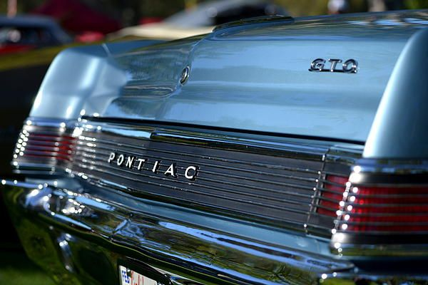 Pontiac Gto Pontiac Gto 1965 Pontiac Gto Pontiac