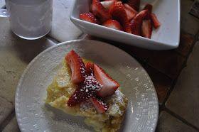 Park Avenue: DCB Recipe #18: Berry Pancake Puff