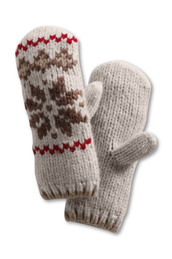 I really want these mittens
