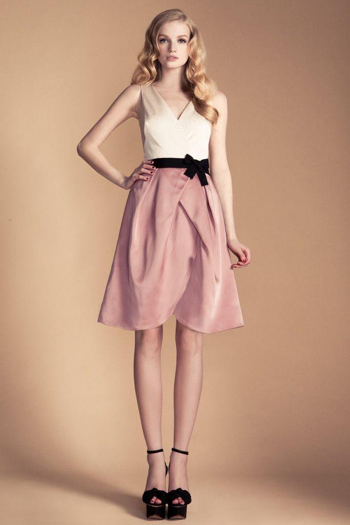 Temperley London | Small Dresses | Pinterest | Ropa fiesta, Cruceros ...