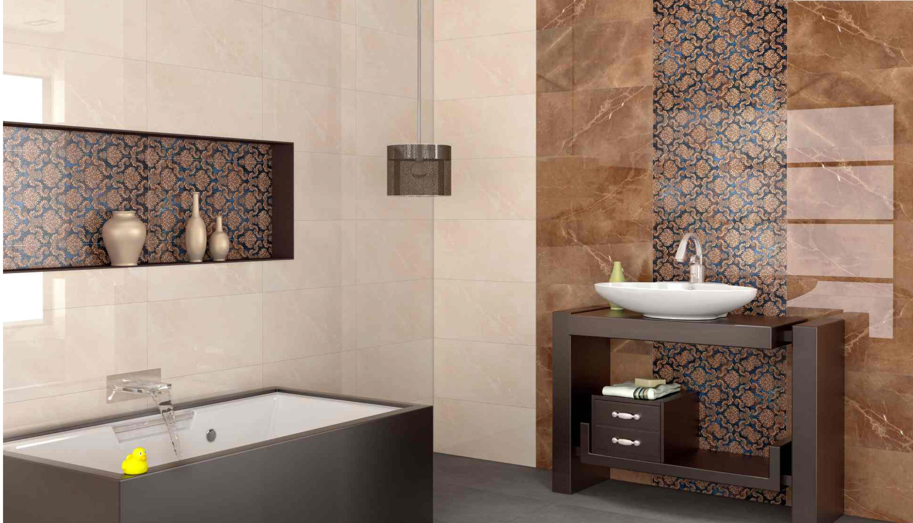 Digital Wall Tiles Manufacture In Morbi Gujarat India We Face Impex Pvt Ltd Always Works For Bathroom Wall Tile Design Wall Tiles Design Bathroom Wall Tile