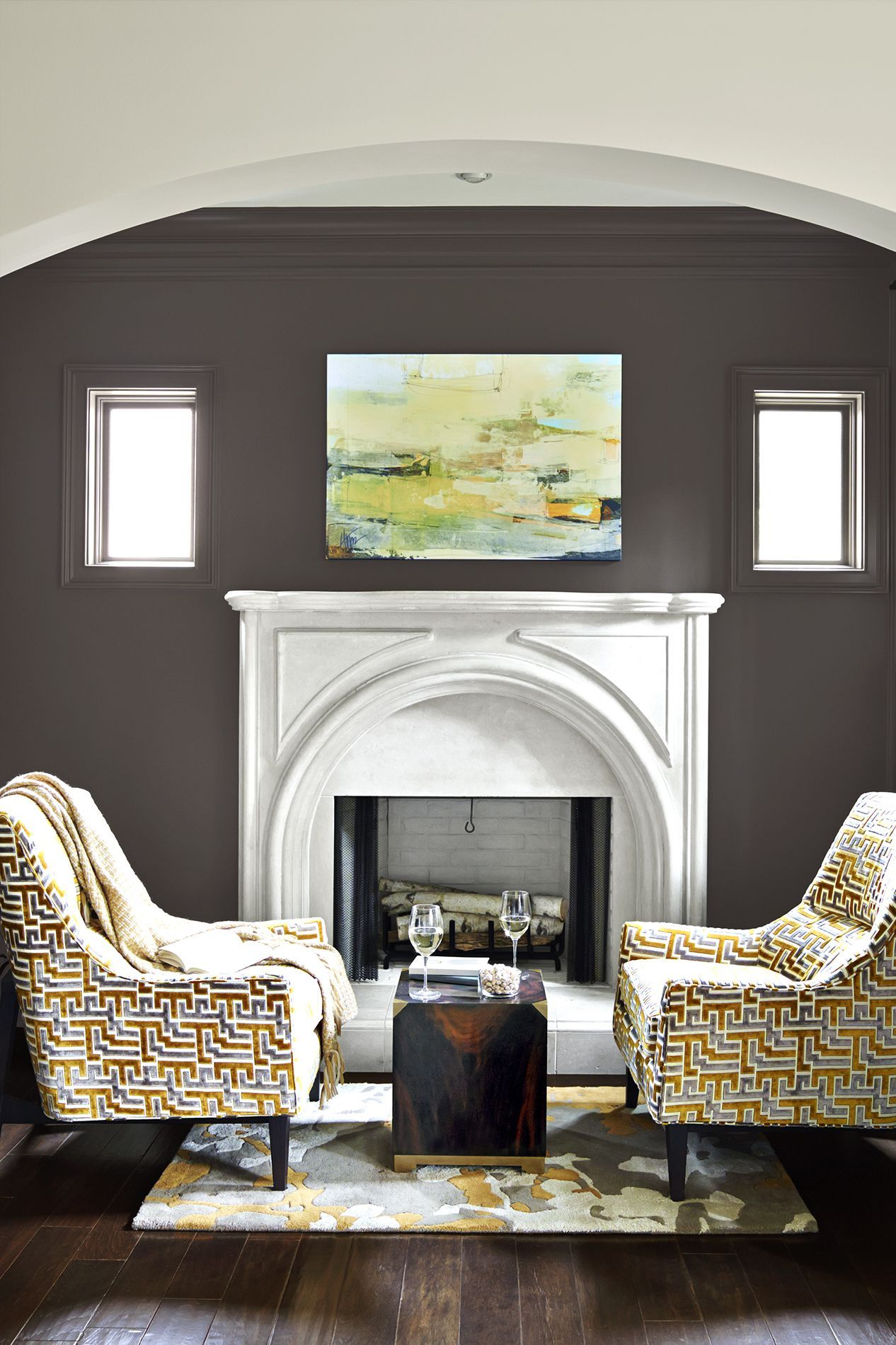 15 paint colors that make a small space feel massive on best interior wall paint colors id=78179