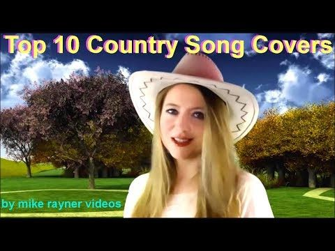b69701f470f91 Best Country Music Song Covers of all time! Top 10 Country Songs! Amazing  Female Male Singers! 2018 - YouTube