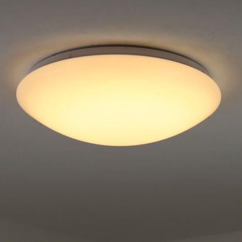 LED Deckenleuchte Wandlampe 12W Modern Badezimmer Küchen lampen