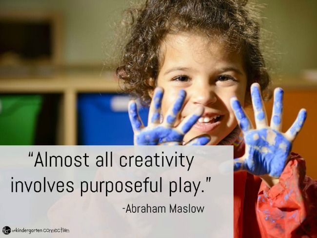 Quotes About Play Cool Inspiring Quotes About Play  Kindergarten Plays And Educational